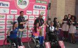 Active Team La Leonessa pronta per la 2° tappa del Giro d'Italia