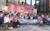 Active Team La Leonessa, missione compiuta!