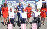 Tre Maglia Rosa, una Bianca e una Nera: ricco bottino per l'Active Team La Leonessa a Chivasso