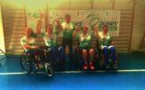 Cinque Campioni Regionali per l'Active Team La Leonessa
