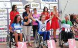 Alla penultima tappa del Giro d'Italia Active conquista sei maglie