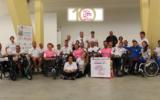 Al 10° GIHB Active Team La Leonessa conquista il trofeo vincitore assoluto, tre Maglie Rosa e una Bianca: